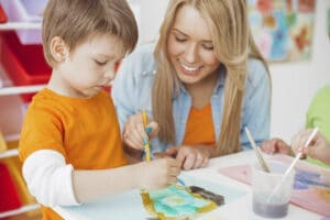 Early Years Practitioner & Educator